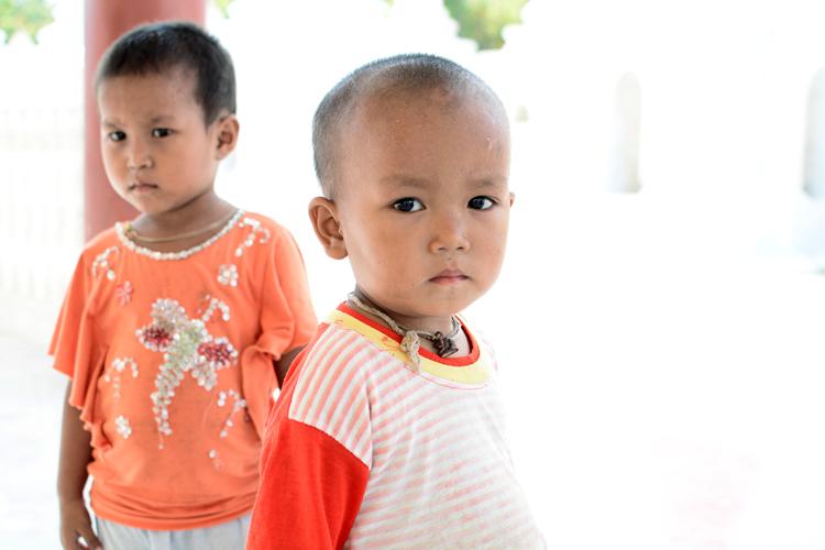 photo, birmanie, voyage, portrait, mandalay, enfant