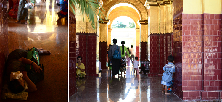 birmanie, voyage, photo, mandalay, temple