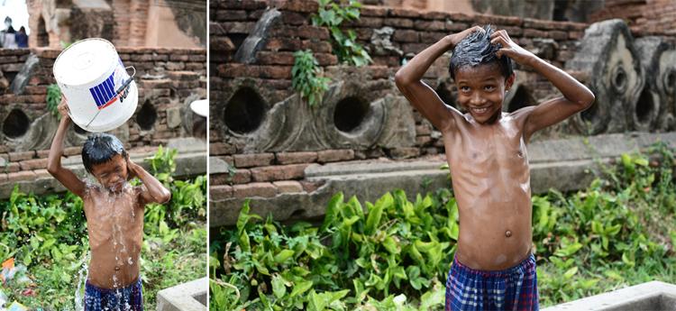 birmanie, voyage, photo, mandalay, portrait, enfant