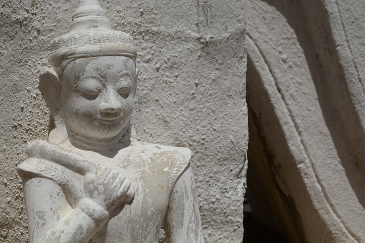 birmanie, voyage, photo, temple, mandalay, mingun, bouddha