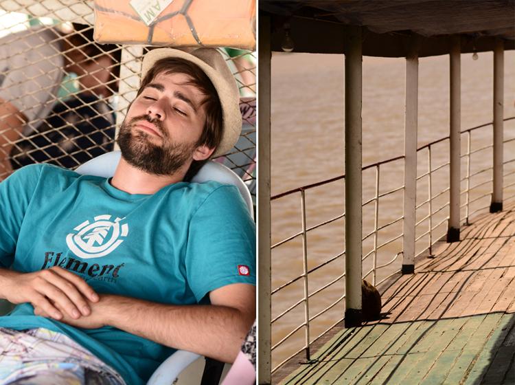 birmanie, voyage, photo, bateau, irrawaddy, croisière, portrait, sieste