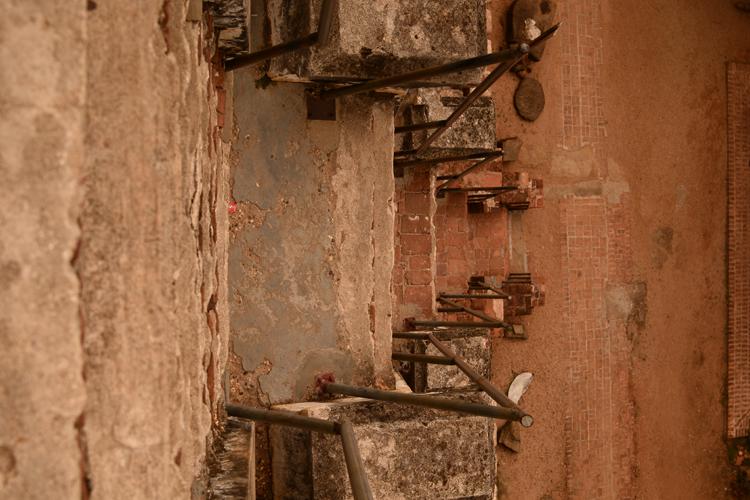birmanie, voyage, photo, bagan, temple, escalier