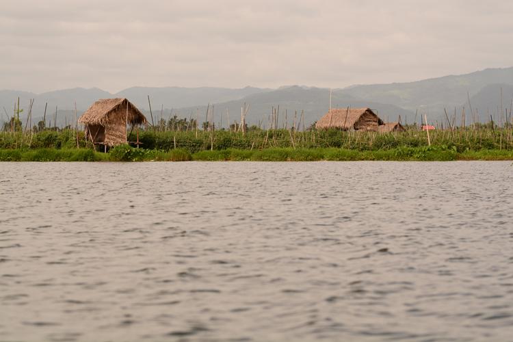 birmanie, voyage, photo, lac inle, lac