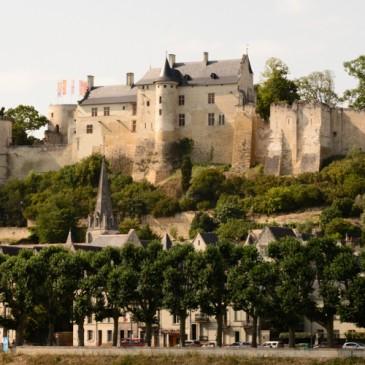 Chinon, Indre et Loire