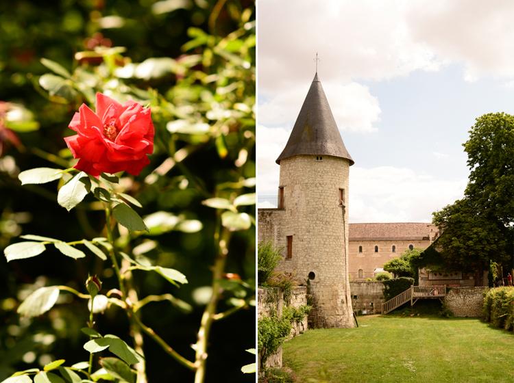 château du rivau, photographie, photo, indre et loire, jardin