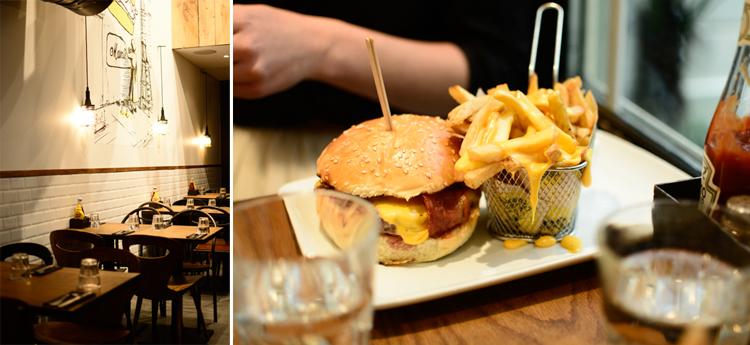 paris, city guide, guide, lifestyle, paris pêle mêle, mamie burger, burger