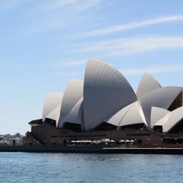 Sydney, ville aux mille visages