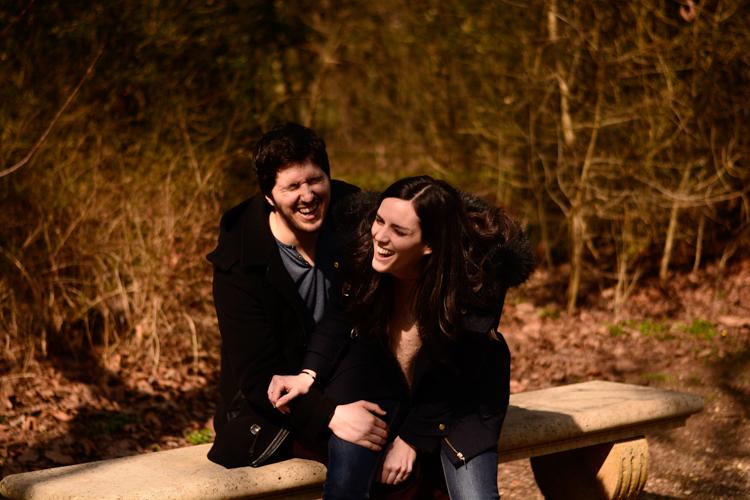 engagement, couple, séance photo, photo de couple, photographie, sceaux