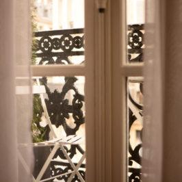Paris avec Fanny – Hotel de ville