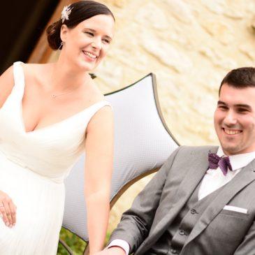 Mariage au Moulin de Gueliz – E&T