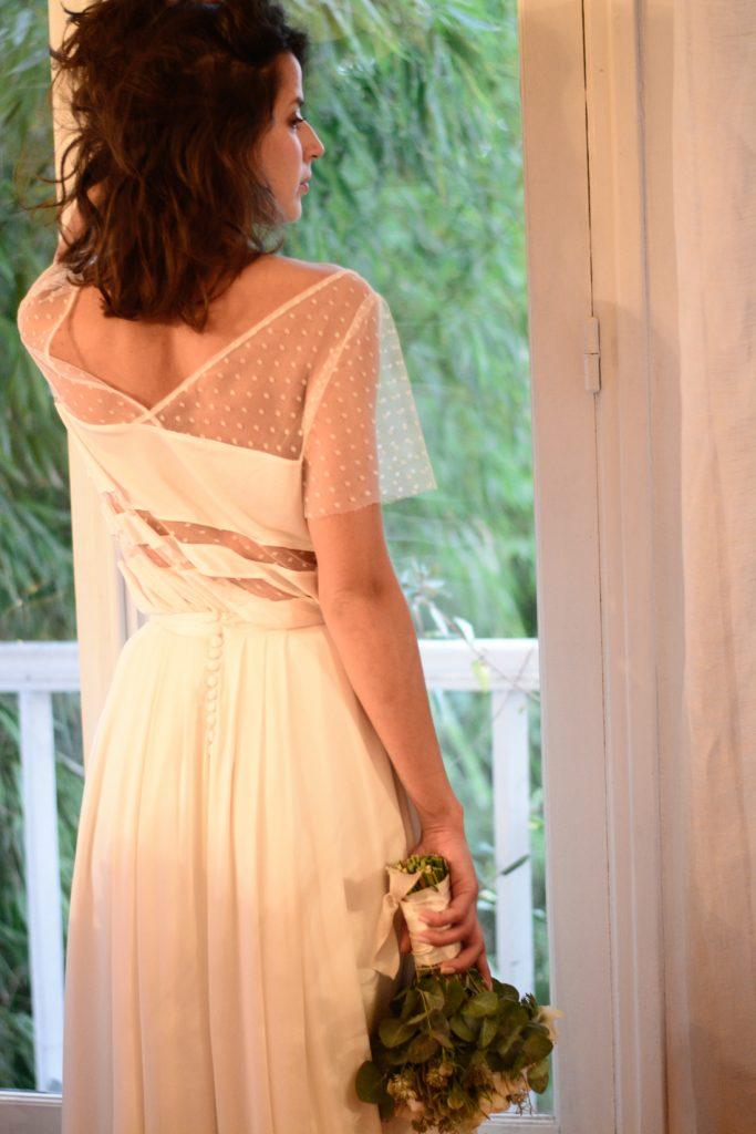 agathefphotographie, mariage, inspiration, hiver, fabryka, mariée fabryka 2017, pauline rançon, lilas sauvage, fleurs, couronne, bouquet, robe de mariée, mariée