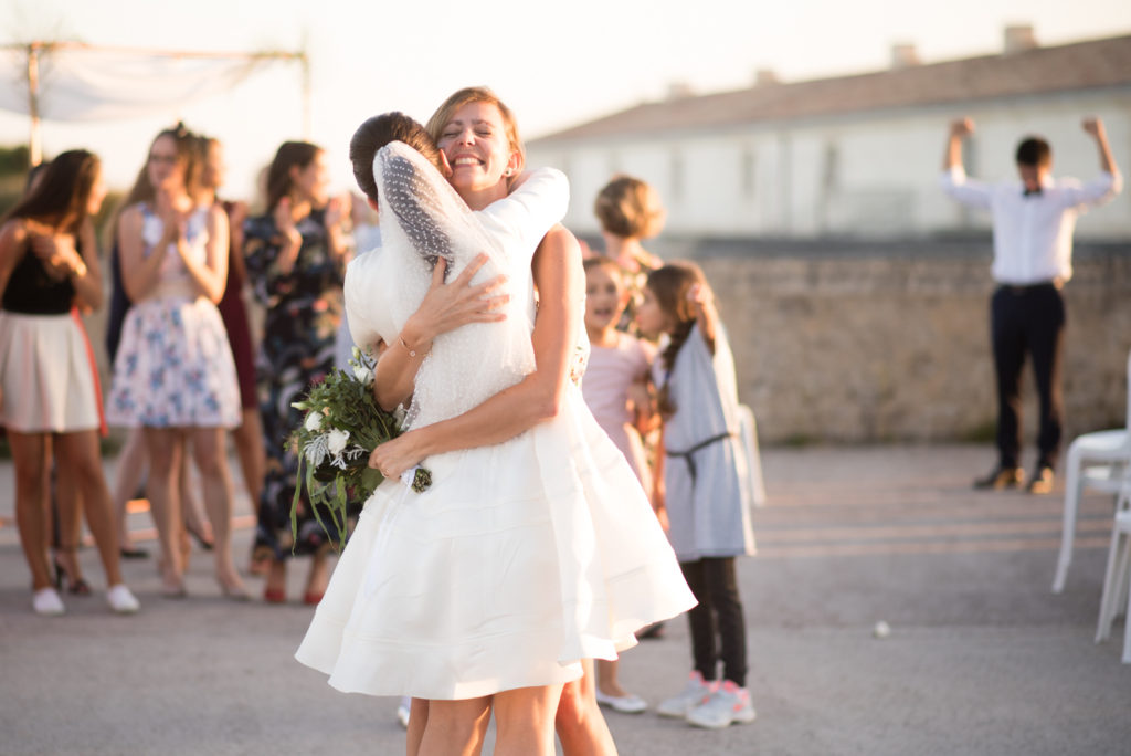 mariage, photographe mariage, bouquet, lancer de bouquet, reportage mariage, photographe mariage Oléron, photographe mariage Vendée, photographe mariage Loire-atlantique, mariage Oléron, mariage île d'Oléron,