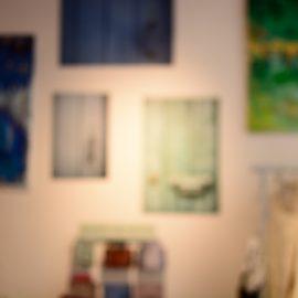 Exposition Ouverture sur la peinture