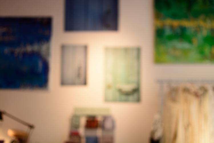 exposition, peinture, ouverture sur la peinture, agathefphotographie, pauline rançon, fabryka, paris, alésia, art, photographie