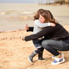 5 conseils pour réussir une séance en famille
