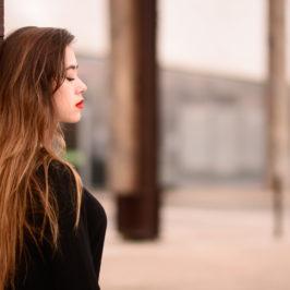Youna – Portraits sous les Nefs