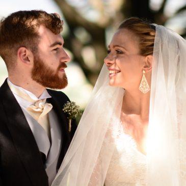 Mariage à Bonnieux – H & LM