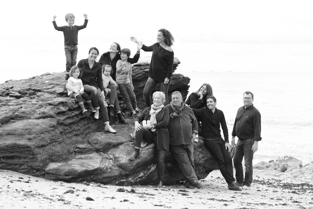 conseils séance photo, conseils, conseils séance famille, séance famille, séance plage, photo de groupe