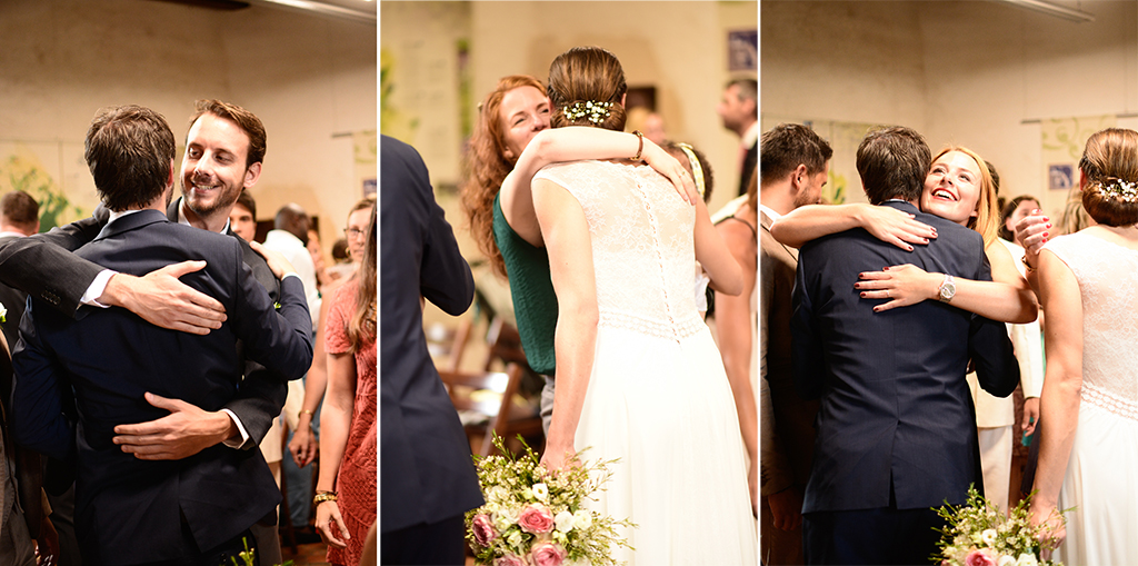 photographe de mariage, mariage Poitou, mariage normandoux, photographe mariage Loire atlantique, photographe mariage ouest, reportage mariage, cérémonie civile, cérémonie en extérieur,