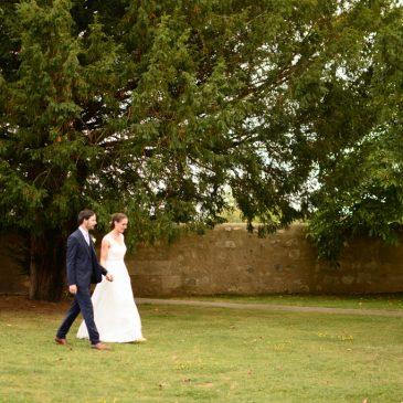Mariage au Normandoux – Carine & Mike