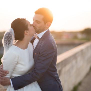 Un mariage sur l'Île d'Oléron – Clem & Jo