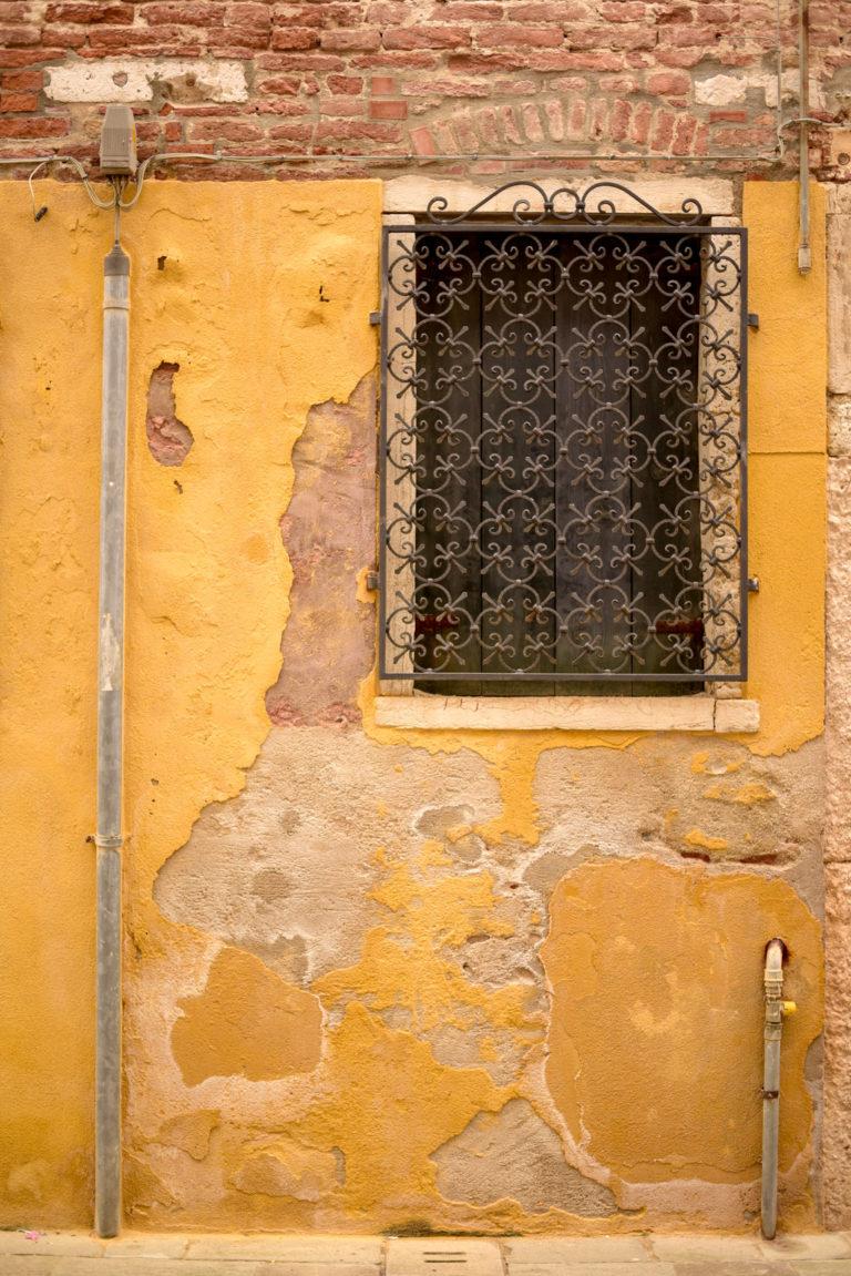 Venise, voyage, Europe, photo de voyage, façade, agathefphotographie