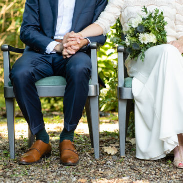Mariage dans le Pays Basque – S&R