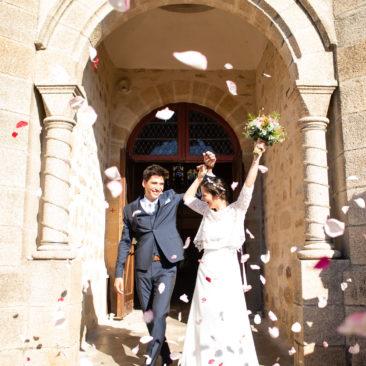 Mariage à Quiberon – Estelle et Arnaud