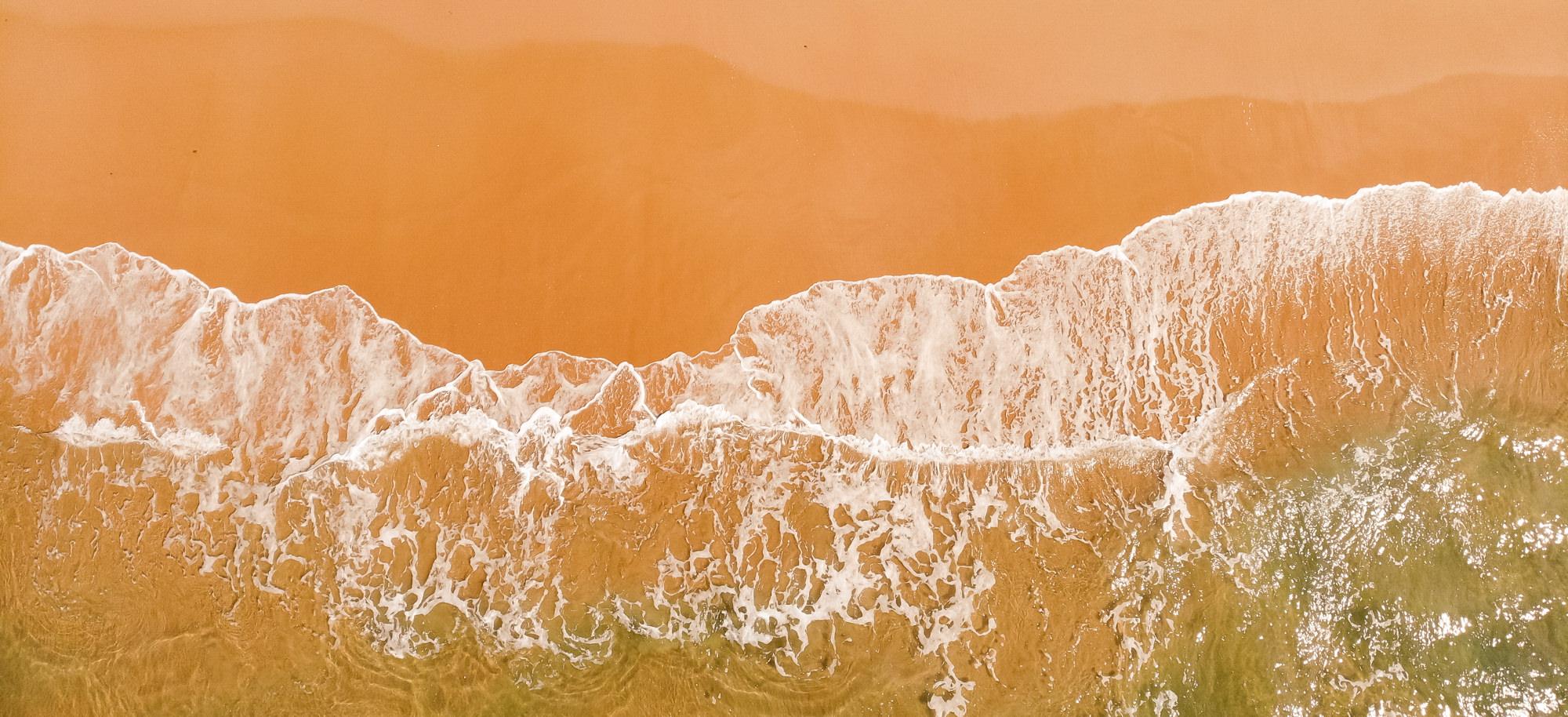 ocean, paysage, photographe